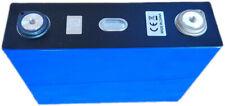 1Stk LiFePO4 3.2V 100Ah Lithium-Ionen Akku Zelle DIY Selbstbau NEU