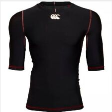 Canterbury - Mercury Stability Compression Top - Short Sleeved  2XL RRP £49.99