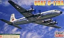Minicraft - USAF C-118A Allemagne 1969 1967 modèle-Kit 1:144 Kit U.S.Air Force