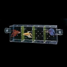 Penn-Plax Condo Betta Aquarium fish tank POND - Free Shipping USA Seller