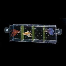 Penn-Plax Condo Betta Aquarium fish tank POND - Free Shipping USA Seller