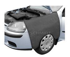 Magnético coche alerón delantero carrocería cubierta de protección