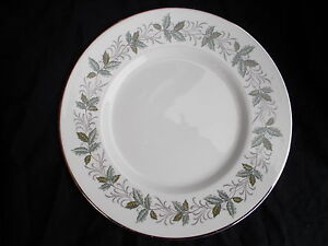 Tuscan RONDELEY Dinner Plate Diameter 10 1/2 inches