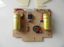 REPAIR PART CARTE ALIMENTATION STABILISEE 40V PREAMPLI CIRCUIT INTEGRE AS30