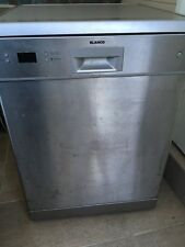 BLANCO DISHWASHER DWF6X NOT WORKING for parts