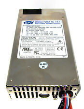New Genuine Sparkle Power Inc SPI 180W Power Supply MPW-6181F Fits eMacs & Zippy