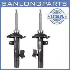 334700 334701 Front Set Left Right Shocks Struts Absorbers For Mazda 3 2004-2010