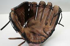 New listing Wilson A500 Ecco Leather Baseball Softball Glove Mitt RHT Right Handed Thrower