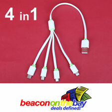Unbranded/Generic Cables & Adapters for Samsung iPhone 6
