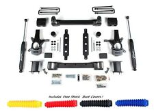 "Zone 6.5"" Lift Kit C33N/C34N for 2014-2018 Chevrolet Silverado GMC 1500 2WD"