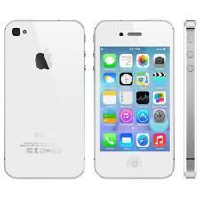 Apple iPhone 4S White Weiß 32GB A1387 Smartphone Ohne Simlock NEU