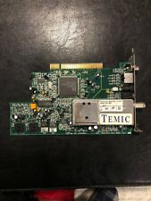 TEMIC TV PC Capture Card