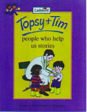 (Good)-Topsy and Tim: People Who Help Us Stories (Topsy & Tim) (Paperback)-Jean