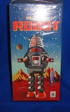 Mechanical Planet Robot by Schylling MIB