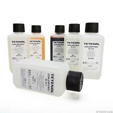 Tetenal Colortec C-41 Kit 102221 1L c 41 Negativ Entwicklung Farbfilm