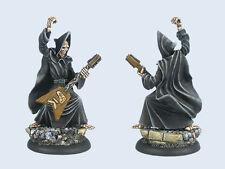 Micro Art Studio BNIB - Discworld Death with Guitar (1)