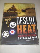 Desert Heat (New)
