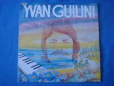 LP 33T / YVAN GUILINI / VOL.2 / IBC BELGIUM INSTRUMENTAL DISCO DANCE cosmic VG++