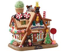 LEMAX - Gummies & More Candy Shop / Weihnachtsdorf Winterdorf Modellbau