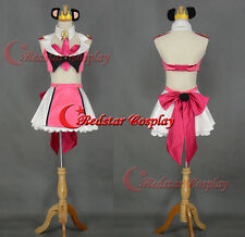 Ginko Cosplay Costume from Yurikuma