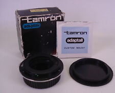 Tamron Adaptor Mount - Custom for Olympus-M