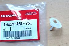 HONDA OEM FUEL TAP/PETCOCK SCREEN FILTER/CUP BOWL GL500 GL650 ASCOT TRANSALP
