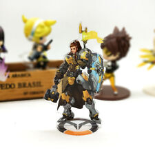 Overwatch OW Brigitte acrylic stand figure model FPS game table decoration