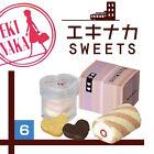 Rare 2012 Re-Ment Ekinaka Sweets Each Sell Separately