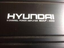 2008 Hyundai Santa Fe Amplificatore Amp 96300-2B800 MAP-400