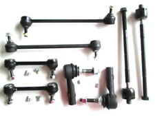 Ford Five Hundred 2005-2007 Steering Kit Sway Bar Link & Tie Rod End 8Pcs Kit