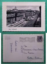 Roma - Via Nazionale 1958 CAMEL ROLEX
