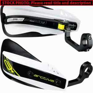 Arctiva Rebound Snowmobile Branch Deflector Sled Snowbike Handguards For Men