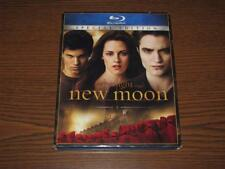 The Twilight Saga: New Moon (Blu-ray Disc, 2010, Special Edition) Slip Cover