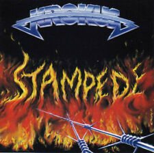 Krokus - Stampede CD IN JEWEL CASE