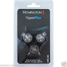 Remington SPR-XR HyperFlex 3 Rotary Head Pack XR1330 XR1340 XR1350 XR1370 XR1450