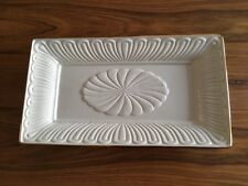 Lenox Serving Tray Housewarming Hors D'Oeuvre Rectangular No Box