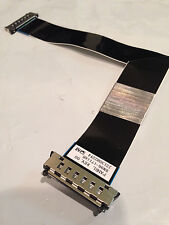 SAMSUNG UN32EH5300 Main Board To T-Con Board LVDS Ribbon Cables
