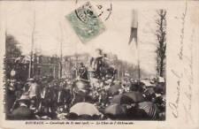 59 - ROUBAIX - Cavalcade du 31 mai 1903 char Alchimiste
