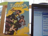 TARZAN T2 EO1998 TBE/TTBE OEIL POUR OEIL BURROUGHS KINDZIERSKI STAN VINCE