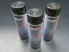 3 x 500 ml Unterbodenschutz Bitumen Spray Spraydose schwarz USB Unterboden