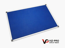 More details for viz pro felt board pin noticeboard. fast delivery! high quality!