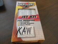 NOS 1991-1996 Kawasaki ZR750 Zephyr Jet Kit DJ-2146