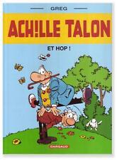 Greg Achille Talon HS Et Hop album publicitaire Dargaud et Esso 2000 EO TBE