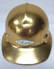 Jackson Aluminum Hard Hat Type SC-50 Jackson Products Industrial Safety Cap USA