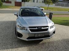 Subaru Manual Finance Owing, Encumbered Passenger Vehicles