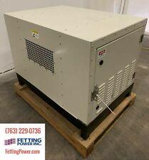 New 3kw Cummins Onan 48v Dc Standby Nglp Generator 3gcaa Sn F97l640951