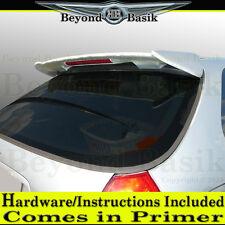 1996-2000 HONDA CIVIC EK9 HATCHBACK Type-R JDM Style Roof Spoiler UNPAINTED