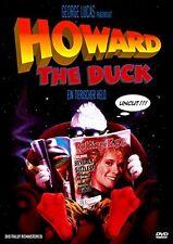 DVD * Howard the Duck ...ein tierischer Held * NEU OVP
