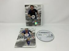 FIFA Soccer 13 Holo Version - Nintendo Wii (works on Wii-U) - Complete in box