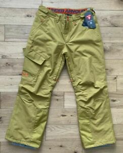 Under Armour Men's UA Storm Chutes Insulated Ski Trousers Pants 1280803 New L